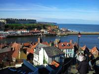 Whitby UK photo