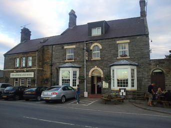 Goathland Hotel (Aidensfield Arms) Photo