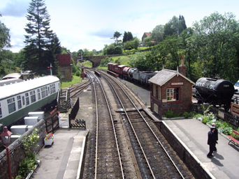 Goathland Station Photo
