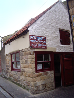 Fortunes Kippers Photo