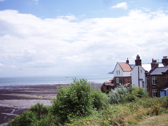 Robin Hood's Bay Photo