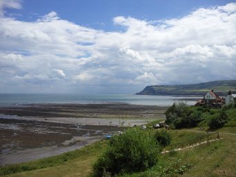 Robin Hoods Bay Photo