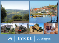 Sykes Cottages photo